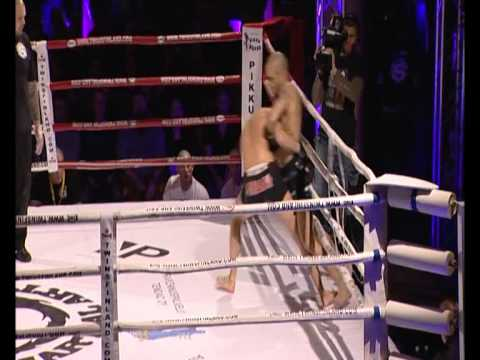 Shooto Chicago Collision 10 - Jimmy Immonen vs Saulius Bucius
