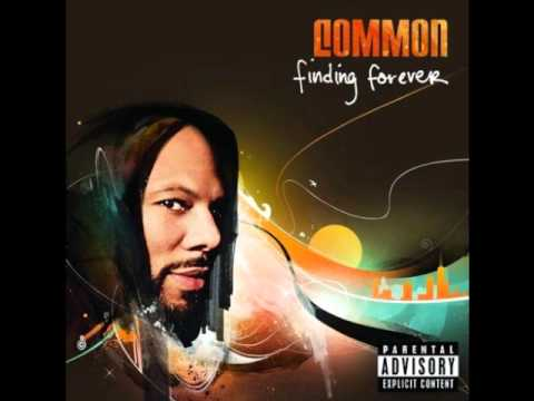 Common - Break My Heart