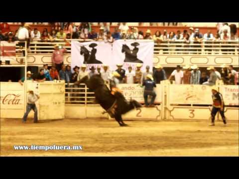 Charros vs Vaqueros: Tercer Desafío (Zacatecas) 2014