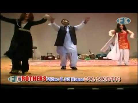 PART 2-(SONG 1) MA DA MEENI-By SHAHID-TWO GIRLS-NEW PASHTO DUBAI SHOW