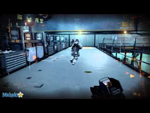 Killzone 3 Walkthrough - Chapter 6 - Stahl Arms Infiltration - Stahl Arms East Block