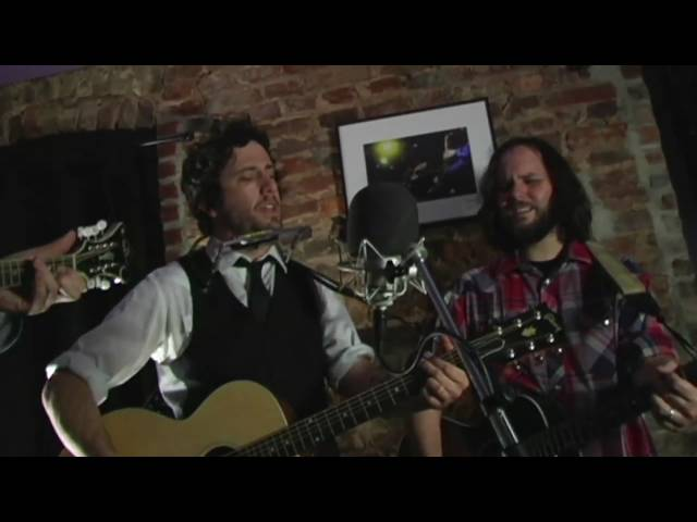 "Will Hoge ""The Highway's Home"""