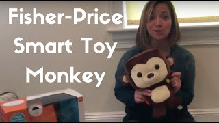Toy Tuesday Fisher Price Smart Toy