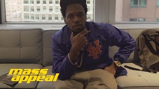 Curren$y Confidential Episode 3: The Storm