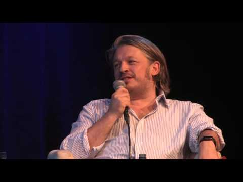 Richard Herring's Leicester Square Theatre Podcast - with Scroobius Pip #96