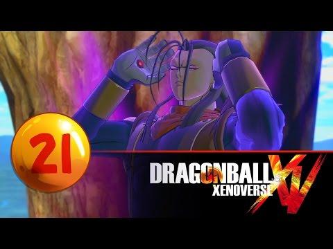 Super Sexy Android 17 | Dragon Ball Xenoverse | Ep.21 video