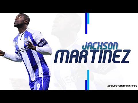 JACKSON MARTINEZ - WELCOME TO ATLETICO MADRID