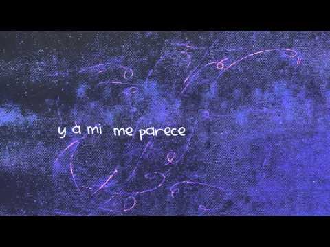 Vicente Garcia - Te Soñé (Lyric Video)