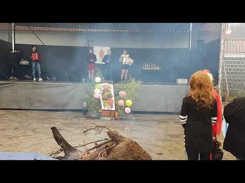 CANTARES AO DESAFIO (Liliana Oliveira , Cristiana Sá e Jorge Martins) CARNAVAL OLEIROS GMR 2018