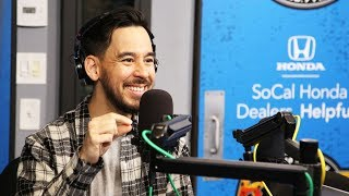 Mike Shinoda Talks New Song + Forthcoming Solo Album
