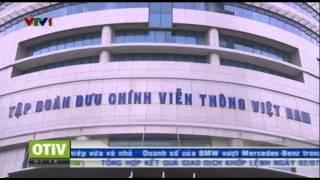 VTV ban tin Tai chinh sang 03 07 2014