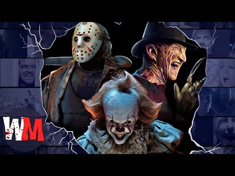 Top 50 Influential Horror Films Of All Time thumbnail