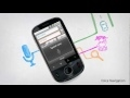 Huawei IDEOS OFFICIAL promo video 2010