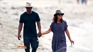 WHY JAMIE FOXX KEEPS KATIE HOLMES ON THE DOWN LOW