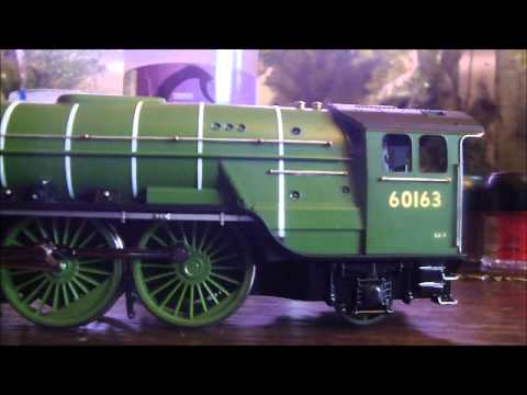 Model Railway Reviews: Super-Detailing your locomotives