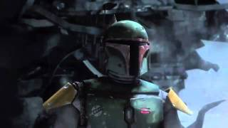 Star Wars Le Pouvoir de la Force 2 : Trailer Epic