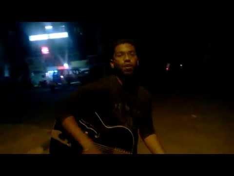 Tere Liye (prince)   Unplugged Version   By Jeevan George video