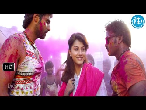 Billa Ranga Movie - Venkat Rahul, Jabardasth Venu, Pradeep, Jabardasth Naveen Nice Scene