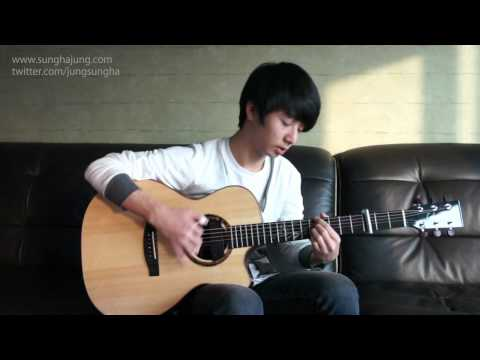 (Adel) RoIin' The Deep - Sungha Jung Music Videos