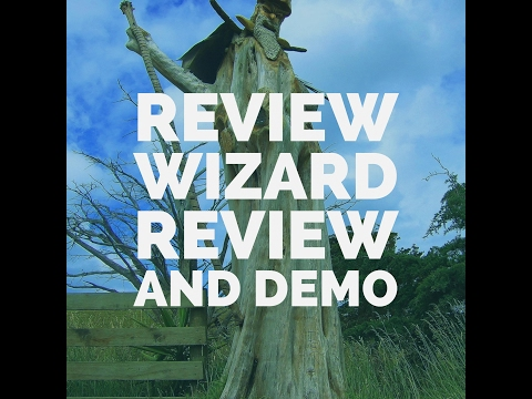 Review Wizard Review and Demo