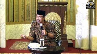 [KAJIAN UMUM] Muslim Kaffah - KH. Athian Ali M. Da'i, Lc. M.A.
