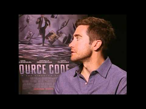 Source Code - Jake Gyllenhaal And Duncan Jones