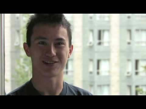 ☆ The naked truth about Patrick Chan (Video from thestar.com)