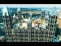 City of Pittsburgh, Pennsylvania 4K Aerial View