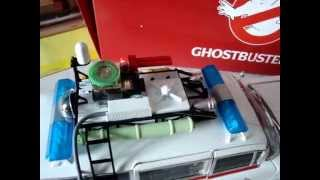Ghostbusters Ecto 1 Hot Wheels