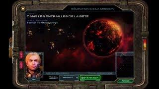 Starcraft 2: Wings of Liberty: mission 20-2: Dans les entrailles de la bête
