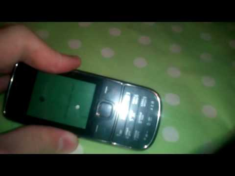 Nokia 2700 classic User