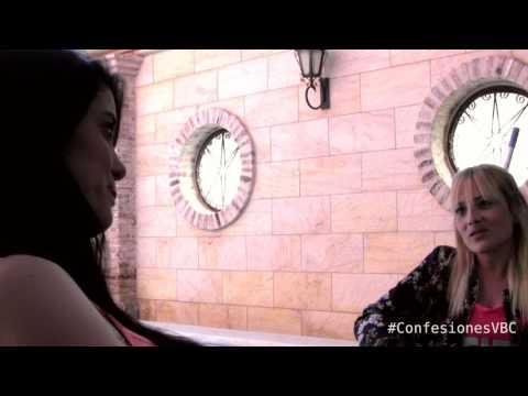 #ConfesionesVBC 1ª Entrega con Ana Marco
