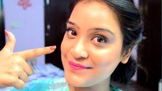 Quick Sweatproof Makeup for Summer   Long Lasting Makeup
