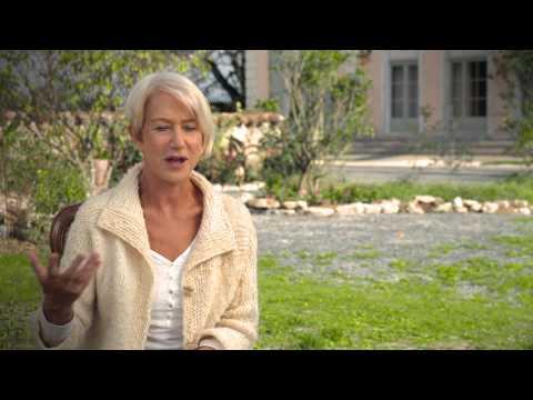 The Hundred-Foot Journey - Helen Mirren