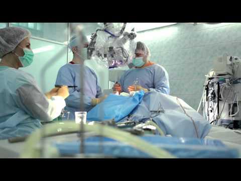 Нейрохирургия при протрузиях