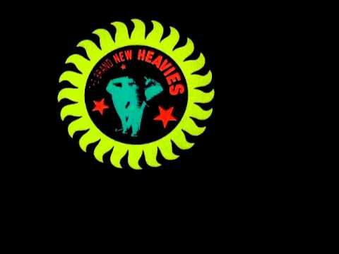 the brand new heavies - never stop (morales remix instrumental)