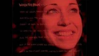 Watch Fiona Apple A Mistake video