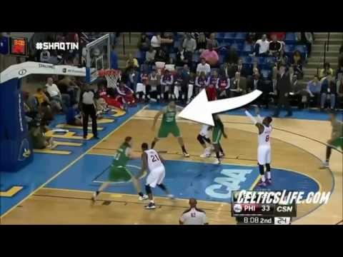 Boston Celtics 2013-2014 Bloopers and Funny Moments