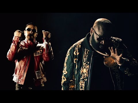 100KILA ft. Rick Ross - Babuli Jabulah (Official Video 2016)