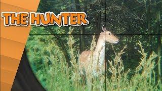 Waidmannsheil!★The Hunter | Call of the wild★01★