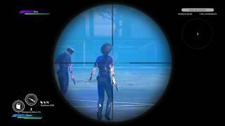 School Girl Zombie Hunter Ep # 4 Viva los franco tiradores