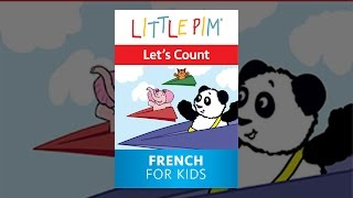Little Pim: Let