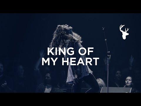 King of My Heart - Steffany Gretzinger + Jeremy Riddle | Bethel Worship