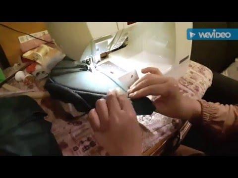 Youtube jilbab instan laser