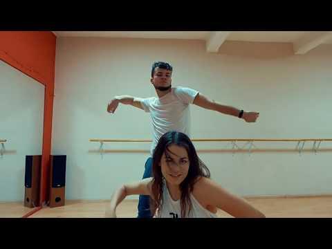 DJ Snake - Taki Taki ft. Selena Gomez, Ozuna, Cardi B dance by freakiss MP3