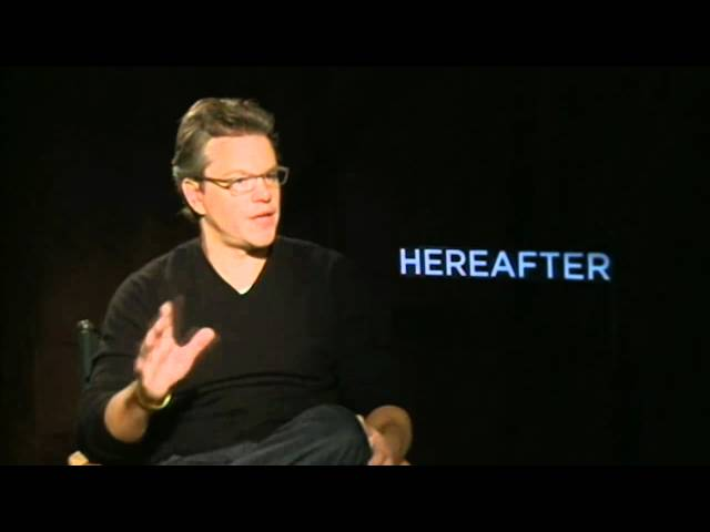 Hereafter - Trailer - Extra Video Clip 2