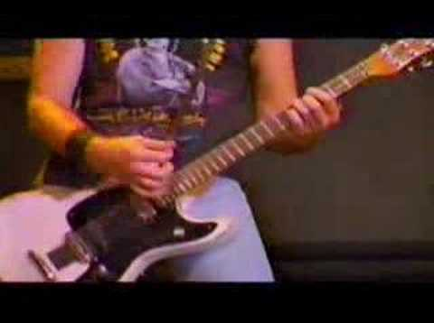 Ramones and Lemmy (motorhead) - RAMONES- Live Video