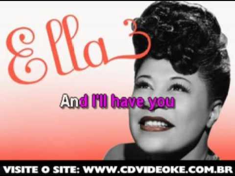 Ella Fitzgerald   Don't Be That Way