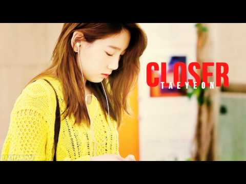 Taeyeon (SNSD) - Closer + DL