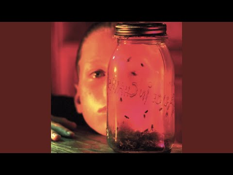 Alice In Chains - Rotten Apple
